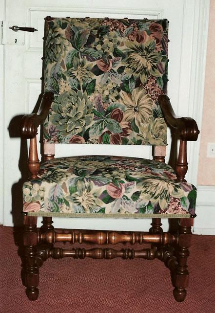 louis xvi fauteuil style louis. Black Bedroom Furniture Sets. Home Design Ideas